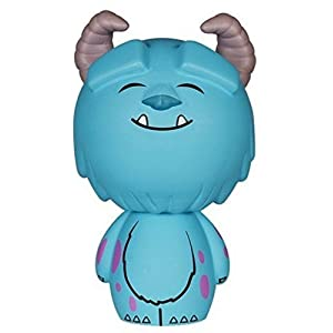 Disney Sulley Dorbz Vinyl Figure