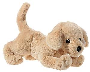 Heunec 301573-Perro Golden Retriever Tumbado, Color marrón Claro