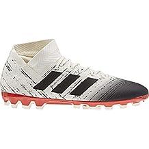 adidas Nemeziz 18.3 AG, Zapatillas de Fútbol para Hombre