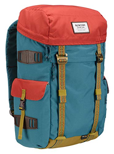 Burton Erwachsene Annex Pack Daypack, Hydro Trip Rip Cordura