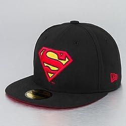 New Era - Gorra de béisbol - para hombre superman 7