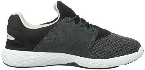 Hummel Terrafly Np, Chaussures de Fitness Mixte Adulte Gris (Castle Rock)