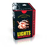 Marvin\'s Magic Lights from Anywhere Adult Tricks Set.Professional magic made easy