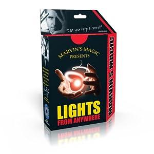 Marvins Magic - Juego de Magia (MM PM02A.D) Importado