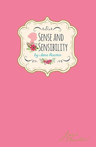 Jane Austen - Sense & Sensibility (Signature Classics) por Worth Press