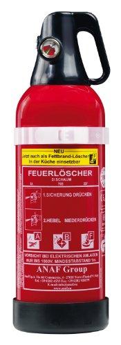 GEV Schaumlöscher FLS, 003453