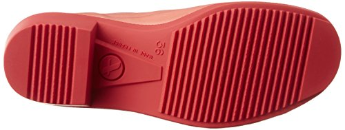 Aigle Womens Miss Juliette A Lining and insole are quick drying Boots Red