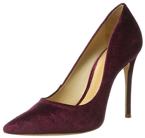 Schutz Damen Women Shoes Pumps, Rot (Rubi Wine), 39 EU