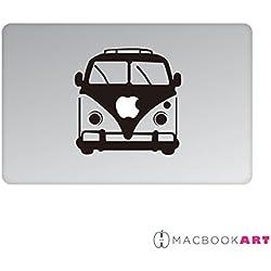 Diseño Pegatinas para productos Apple retro hippie Car