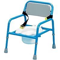Commode Homecraft - Sedia con vasino integrato, per uso pediatrico,