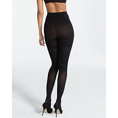 spanx-womens-luxe-leg-tights-size-e-in-black