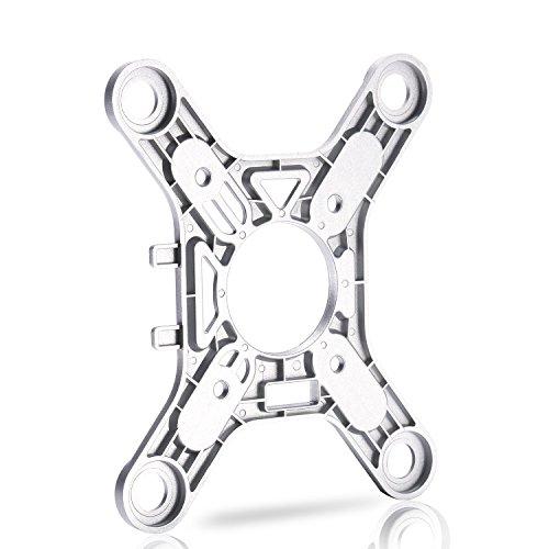 Neewer für DJI Phantom 3 Professional und Phantom 3 Advanced Quadcopter Kamera Anti Vibration Schock absorbierende Brett, Vibration Dämpfung Platte, ein Muss für Anfänger und Junior-Benutzer - 4