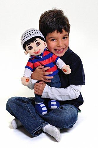 y Ltd Yusuf sprechende muslimische Puppe ()