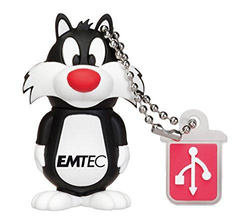 emtec-ecmmd8gl101-memory-stick-8-go-usb-20-avec-looney-tunes-sylvester-motif