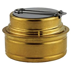 41fap%2Bb17jL. SS300  - Yellowstone Lightweight   Outdoor Spirit Burner available in Multicolore -
