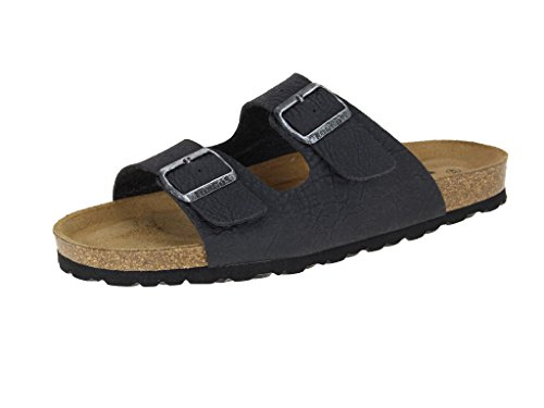 Skechers 3074767-2 2 Größe 40 Schwarz (schwarz)