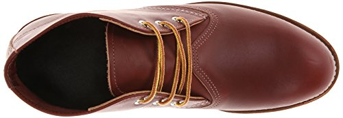 red wing Chukka Copper Worksmith