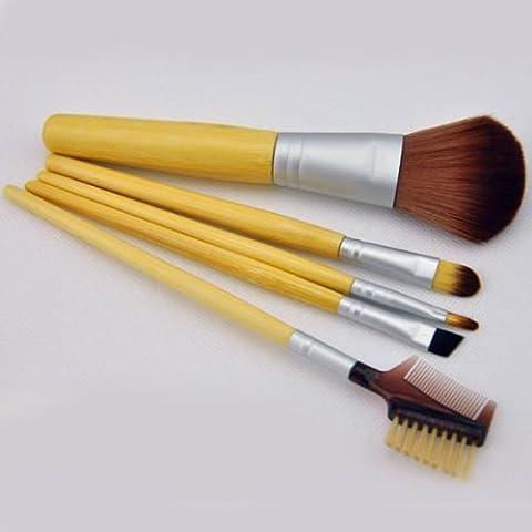 Andonger Bamboo estetica di trucco Eyeliner arrossisce