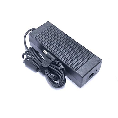 Kompatibel mit HP 19V 7.1A 6.9a 6.89A 135W Laptop-Ladegerät Universal Notebook Power Adapter Ersatz fgyhty - 135w Notebook