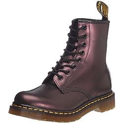 dr. marten's 1460 original, women's lace-up boots - 41farcnlugL - Dr. Marten's 1460 Original, Women's Lace-Up Boots