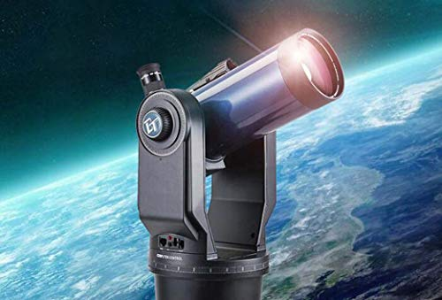 ZTYD Telescopio Astronómico