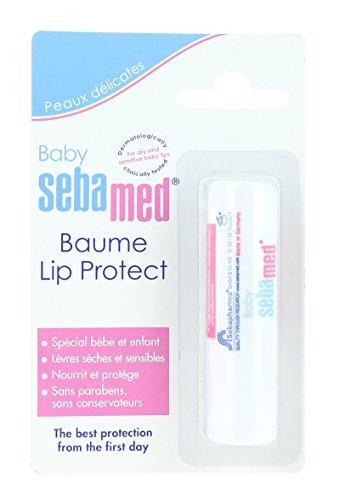 Sebamed Baby Baume Lip Protect