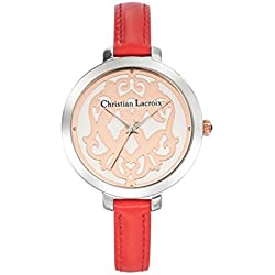 CHRISTIAN LACROIX - Women watches CHRISTIAN LACROIX 8009702