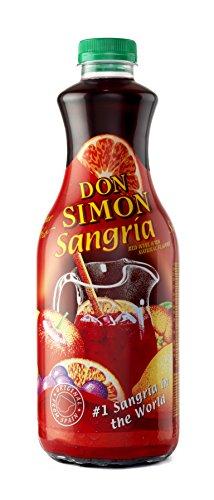 Don Simon - spanischer Sangria - 1,5l