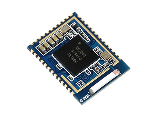 Waveshare Core52840 Bluetooth 5 0 Module Based on NRF52840 Small Size  Stable Performance