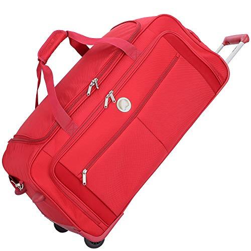 Delsey Pin up XXL 92 Liter 2-Rollenreisetasche 74 cm -
