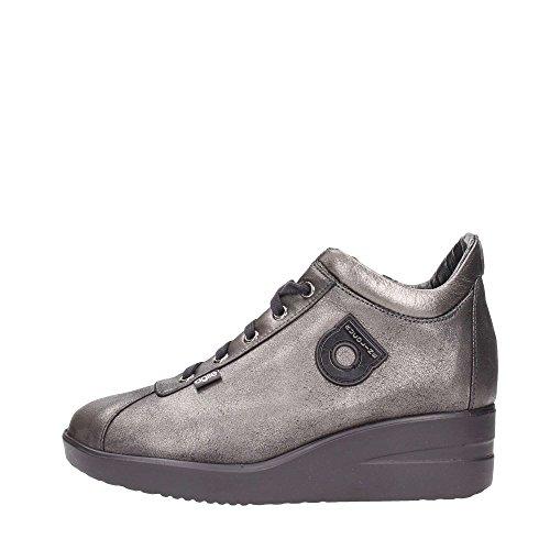 Ruco Line Rucoline 226-83294 Sneakers Mujer Gun Rod