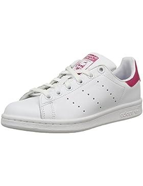 adidas Originals Mädchen Stan Smith Low-Top