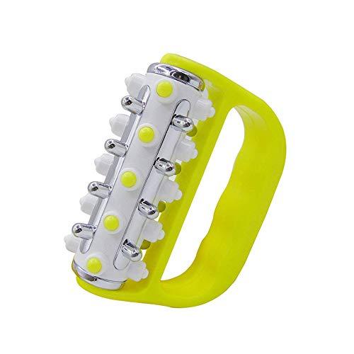 Cellulite-Strahlentherapie-Entferner-Muskel-Massage-Roller, für Cellulite und Muskelentspannung