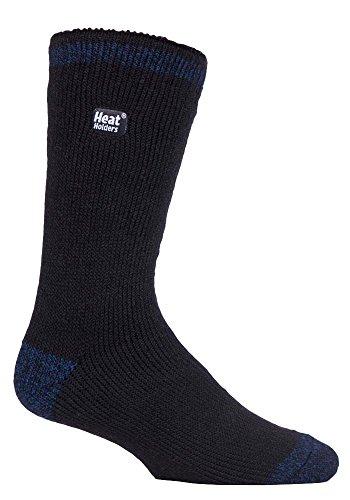 Heat Holders - Herren Thermosocken Winter Warm 2.3 tog Socken (39-45 eur, Oakham)