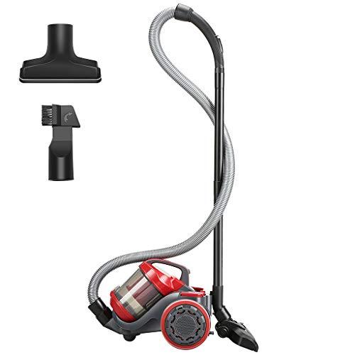 Aspirador Langria con accesorios y filtro HEPA por 39,89€ usando el #código: NEPXZSHT