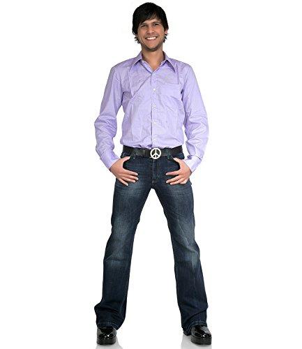 Bootcut Jeans Star Burn dunkelblau Dunkelblau