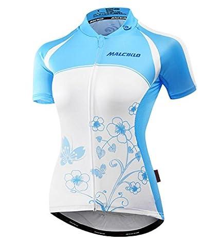 Rare Vêtements de cyclismeMaillot à manches courtes Vêtements de vélo Hommes / Femmes amateurs de séchage rapide Wicking vélo respirant vélo maillot Costumes , a ,