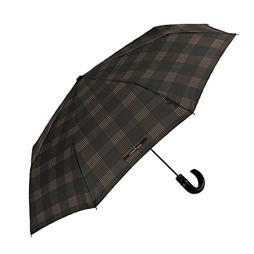 Paraguas Hombre Plegable Maison Perletti - Apertura