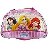 Disney Princess - Bolsa De Viaje/ Deporte Princess - Color : Rosa