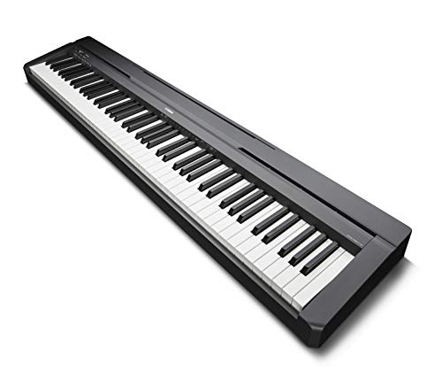 Yamaha P-45B Digital Piano schwarz - 5