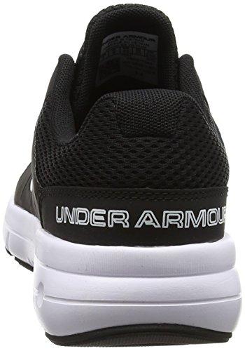 Under Armour Ua Dash Rn 2, Chaussures de Running Homme Bleu