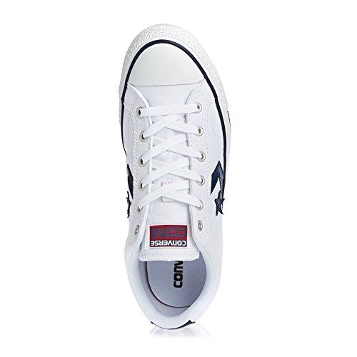 Converse Sp Core Canv Ox 289161-52-10 Unisex - Erwachsene Sneaker White