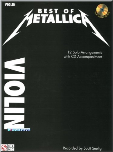 best-of-metallica-violine-noten-musiknoten