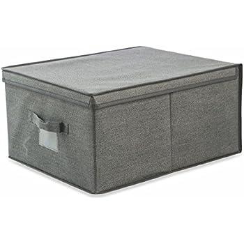Neusu Starke Faltbare Aufbewahrungsbox Jumbo 60 Liter