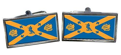 halifax-canada-flag-cufflinks-in-a-chrome-case