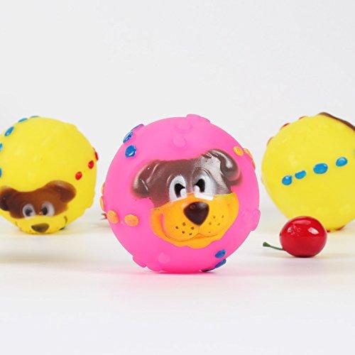 GATTO e cane giocattoli, giocattoli di masticazione del cane, ne giocattoli, rimuovono cane giocattolo lonely