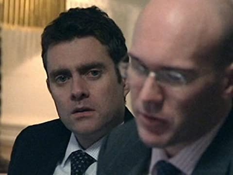 The Thick Of It - Xmas 2006 Special - The Rise Of Nutters