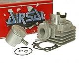 70ccm AIRSAL Zylinder Kit für Hyosung SF SB 50 R Rally Racing Cab Avanti