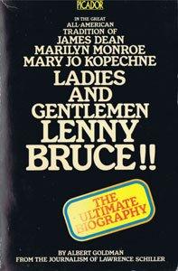 Ladies and Gentlemen, Lenny Bruce: