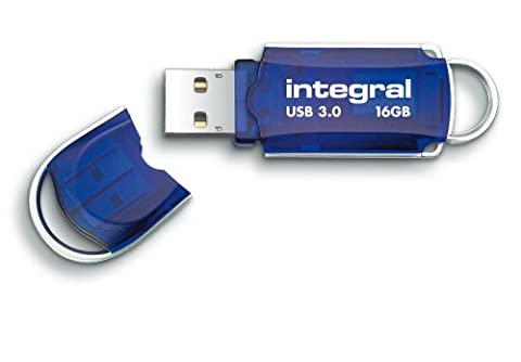 Integral COURIER Clé USB 3.0 16 Go